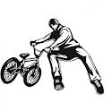 BMX tricks ideas icon