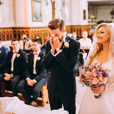 Fotograful de nuntă Haitonic Liana (haitonic). Fotografia din 18.10.2017