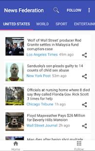 English News and Hindi News - náhled