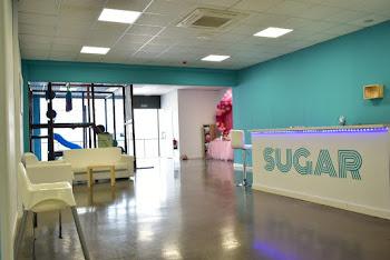 Sugar salas de ocio