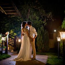 Wedding photographer Viktoriya Nochevka (Vicusechka). Photo of 27.11.2015