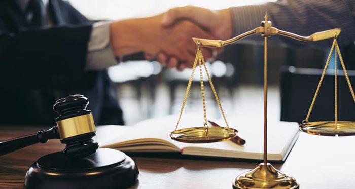 خدمات وکیل آنلاین