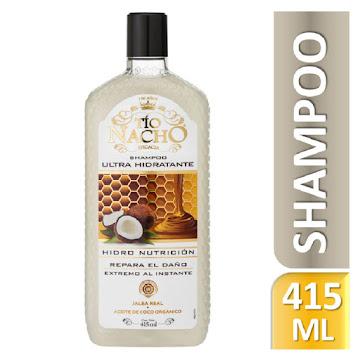Shampoo Tio Nacho Ultra