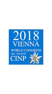 CINP Vienna 2018 - náhled