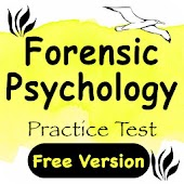 Forensic Psychology Practice Test Limited Version Android APK Download Free By Smart & Serious Software 3S