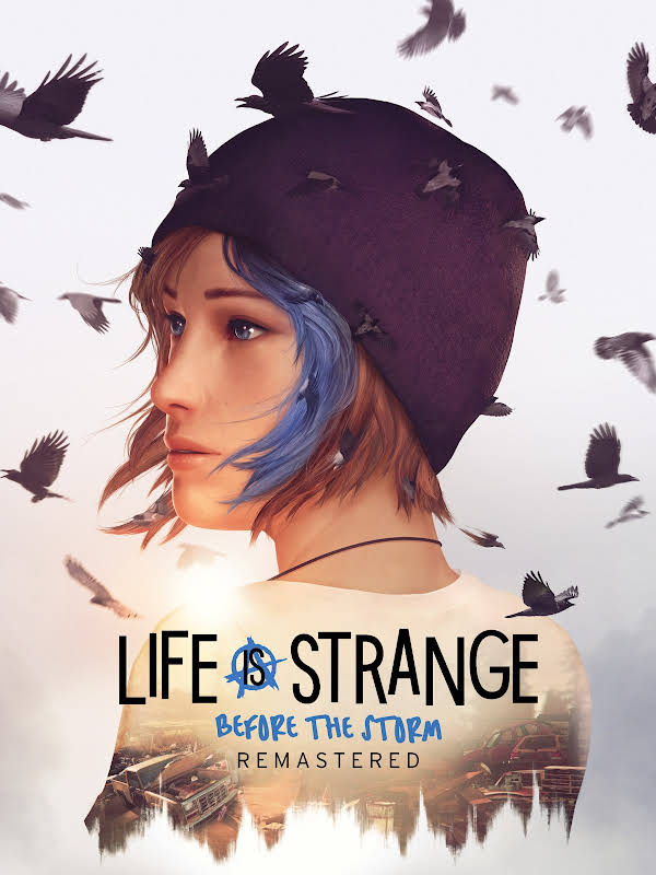 Life is Strange: Before the Storm Remastered box art