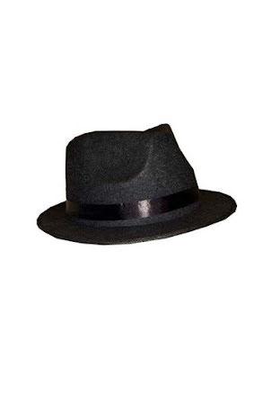 Michael Jackson hatt