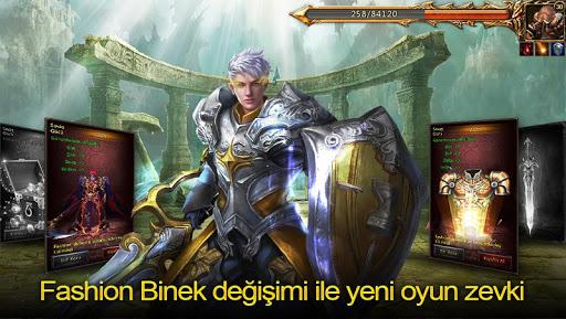 Legend Online Classic - Tu00fcrku00e7e 4.1.4 screenshots 3