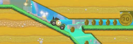 マリオメーカー2】全自動マリオの作り方   神ゲー攻略