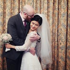Wedding photographer Anna Khmelnickaya (AnnaHm). Photo of 01.09.2017