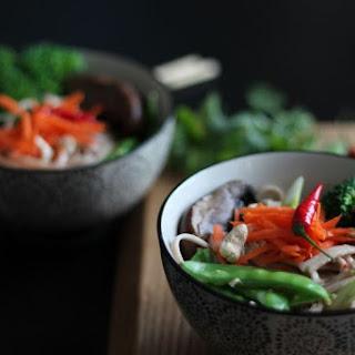 Vegan Cashew Dip Recipes