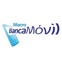 Macro Banca Móvil icon