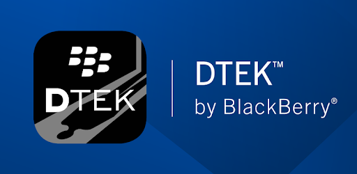DTEK by BlackBerry - Apps on Google Play