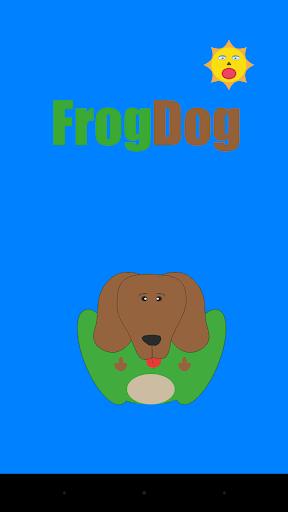 FrogDog 1.0.1 screenshots 1