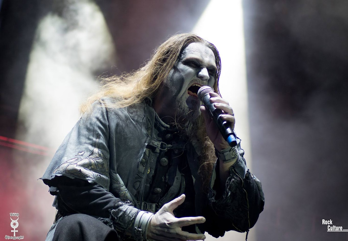 powerwolf leyendas del rock