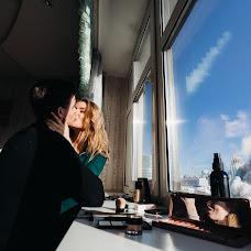 Свадебный фотограф Никита Сухоруков (tosh). Фотография от 25.03.2018