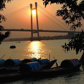 by Amritakshya Dey - Travel Locations Landmarks