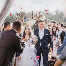 Wedding photographer Duluskhan Prokopev (judoit). Photo of 20.08.2017