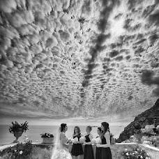Wedding photographer Alfonso Longobardi (italianwedding). Photo of 27.11.2018