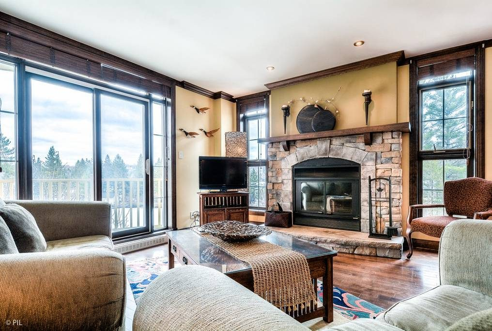 Cottage for rent in Tremblant #8