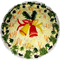 Новогодние салаты icon