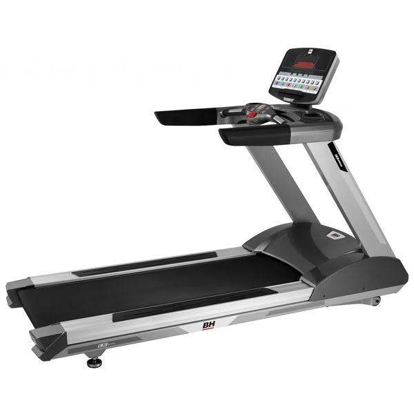 Treadmill LK6800, BH Fitness