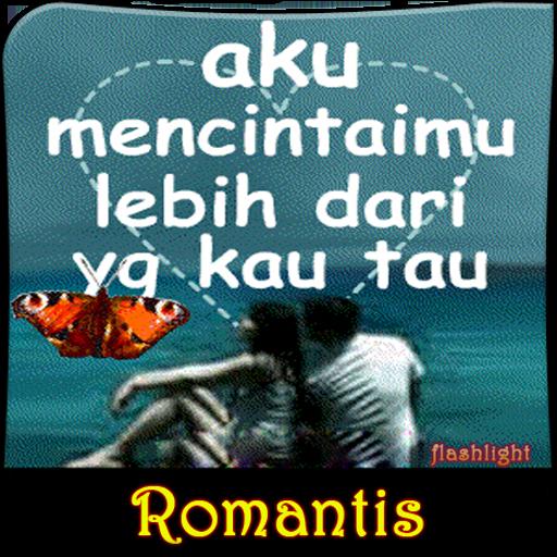 Gambar DP Romantis