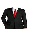 Erkek Takım Elbise Foto Montaj