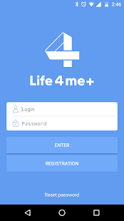 Life4me+- screenshot thumbnail