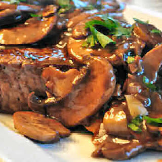 Roasted Beef Tenderloin In Red Wine Sauce Recipes
