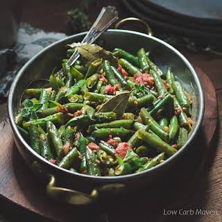 Mexican Green Beans Recipes.