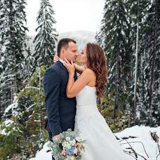 Wedding photographer Olga Fochuk (olgafochuk). Photo of 24.10.2016