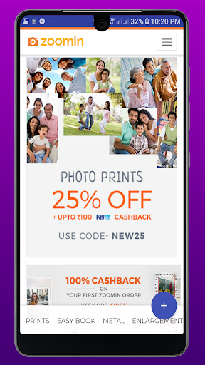 Online Printing Sites - Online Print Store screenshot 6