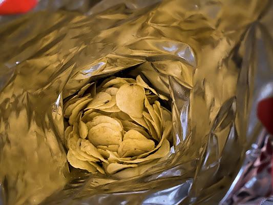 patatine di Erre-Gi