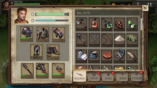 Survival Ark : Zombie Plague Battlelands Apk Download For Android and Iphone Mod Apk 5
