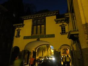 Photo: Het museum van volkskunde