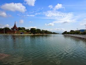 Photo: Palace - Mandalay