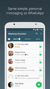 WhatsApp Business 2.18.116 4