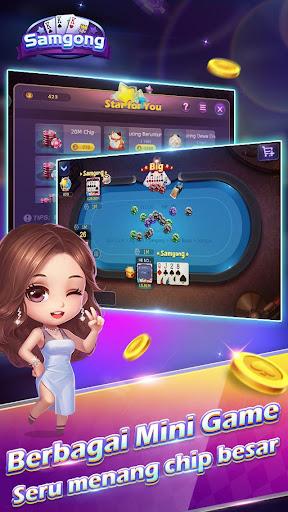 Samgong online (free) screenshot 15