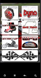 Sportbike Motorcycle Sounds - náhled