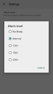Metal Detector- screenshot thumbnail