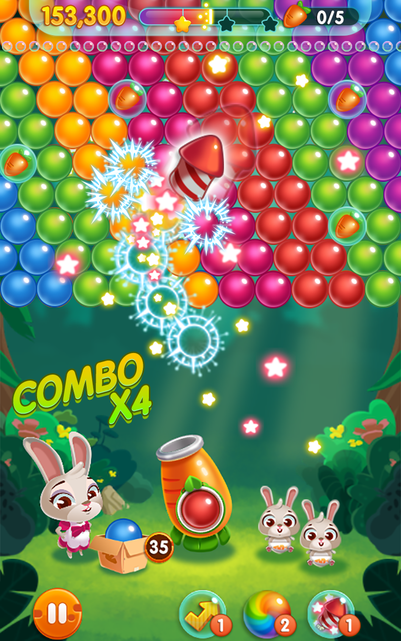 Bunny Pop Screenshot 13