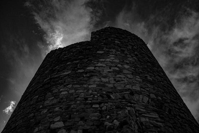 La torre di fabio pelosi