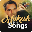 Mukesh Old Songs Free Download icon