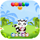 Raccoon: Bubble Shooter APK