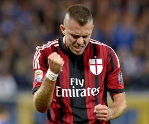 Le Milan AC poursuit avec Emirates