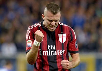 Milan s'impose contre la lanterne rouge