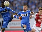 """Nielsen: """"Gand jouera la C1 sans moi"""""""