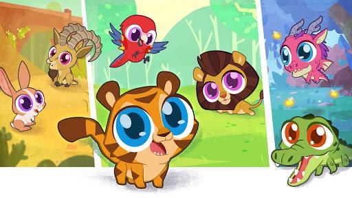 Merge Zoo  screenshots 1