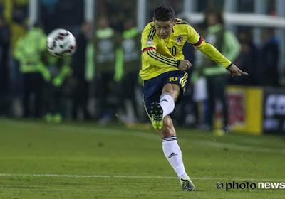 VIDEO: Opzij Ronaldo: Real heeft ook nog Rodriguez voor vrije trappen